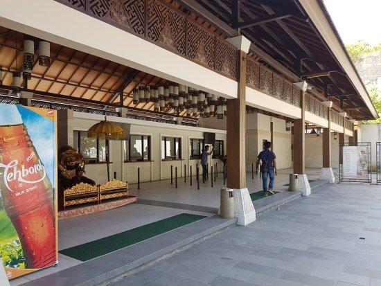 Garuda Wisnu Kencana Cultural Park: 2017 mei - GWK
