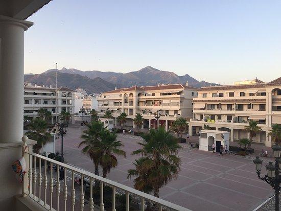 Hotel Mena Plaza Photo