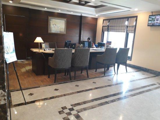 Fortune Park Panchwati Hotel: 20170803_123408_large.jpg