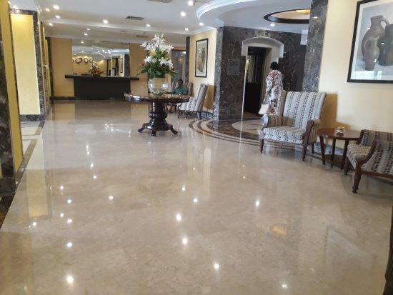 Fortune Park Panchwati Hotel: 20170803_123354_large.jpg