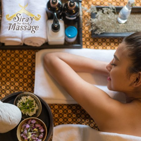 ‪Siray Thai Style Massage‬