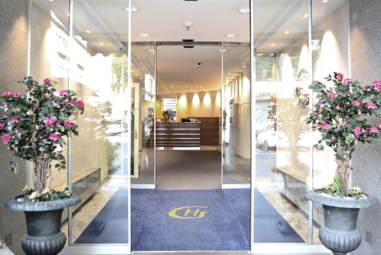 Welcome to the Hotel Glärnischhof!