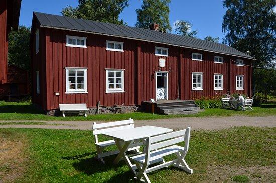 Vaasa, Finnland: Mainbuilding