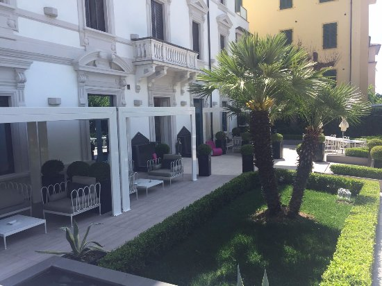 Hotel Croce Di Malta Montecatini Tripadvisor