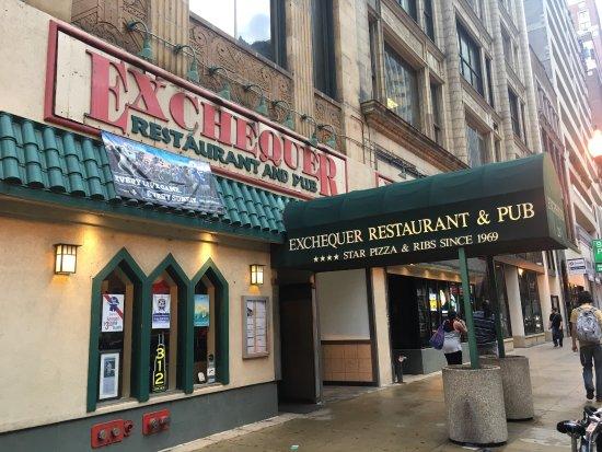 Exchequer Restaurant & Pub : photo3.jpg