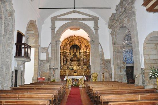 Igreja Matriz de Moncao