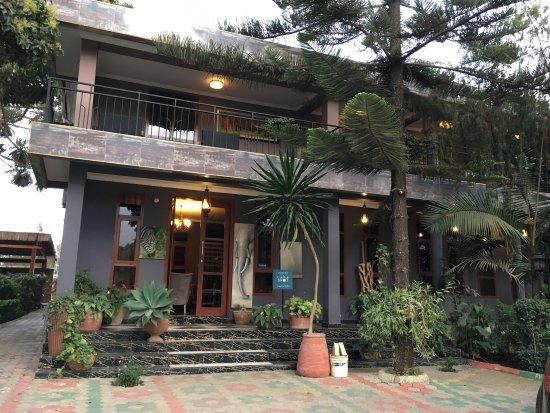 Tulia Boutique Hotel & Spa: photo0.jpg