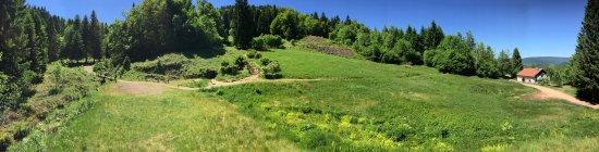 Le Thillot, ฝรั่งเศส: Les Hautes-Mynes