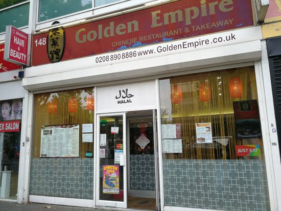 Chinese Food Delivery Feltham