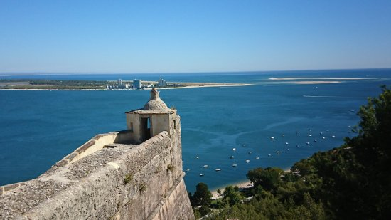 Fort of São Filipe