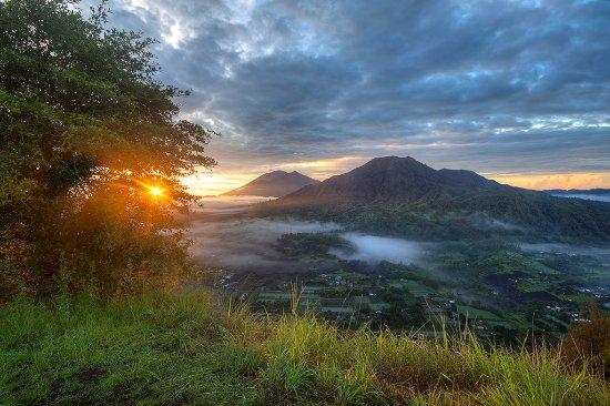 Bagus Bali Trekking