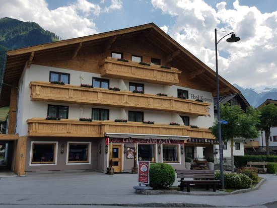 Hotels Kaprun
