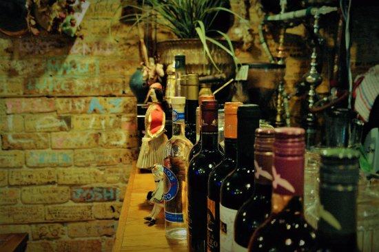 Devonport, Nuova Zelanda: Wine and Spirits
