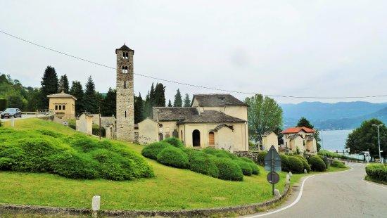 Pella, Italy: Panorama