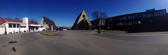 Bygdøynes Museums: The Kon-Tiki Museum, Fram Museum and Maritime Museum