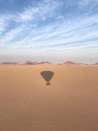 Namib Sky Balloon Safaris: photo2.jpg