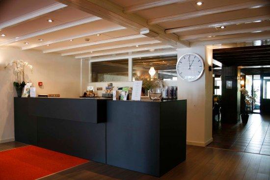Lekkerkerk, The Netherlands: Fletcher Hotel-Restaurant De Witte Brug