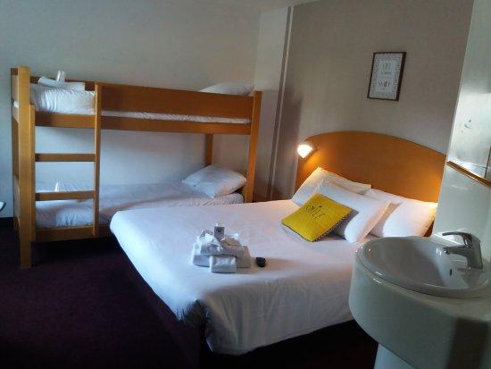 hotel quick palace bewertungen fotos preisvergleich saint priest frankreich tripadvisor. Black Bedroom Furniture Sets. Home Design Ideas