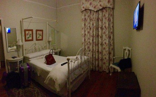 Cradock, South Africa: Victoria Manor