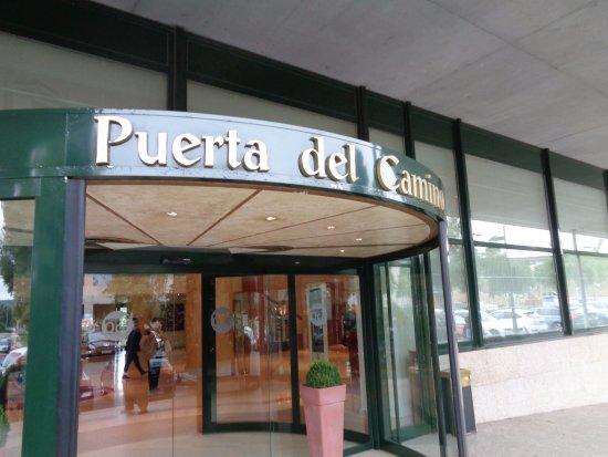 Hotel oca puerta del camino updated 2017 prices reviews santiago de compostela spain - Hotel oca puerta del camino ...