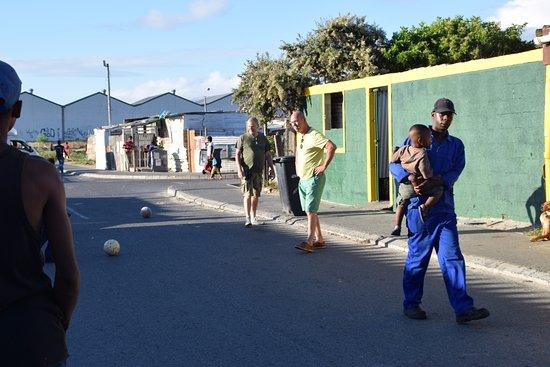 Sunrise Tours Cape Town