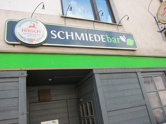 Schmiede-Bar