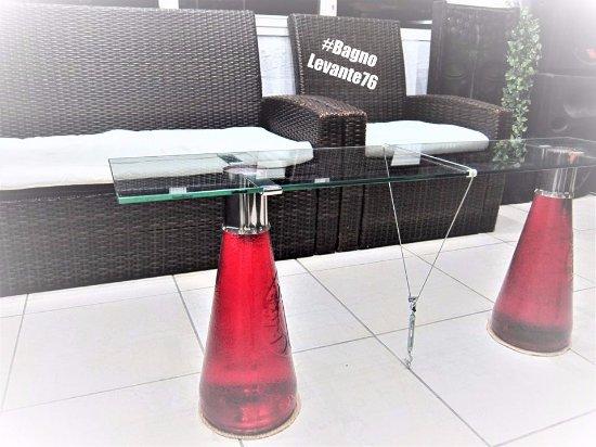 Bagno levante 76 cesenatico ristorante recensioni numero di telefono foto tripadvisor - Bagno italia cesenatico ...