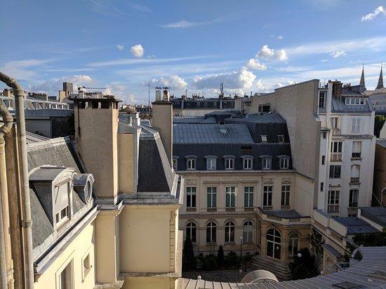 Hotel D Orsay Paris Tripadvisor