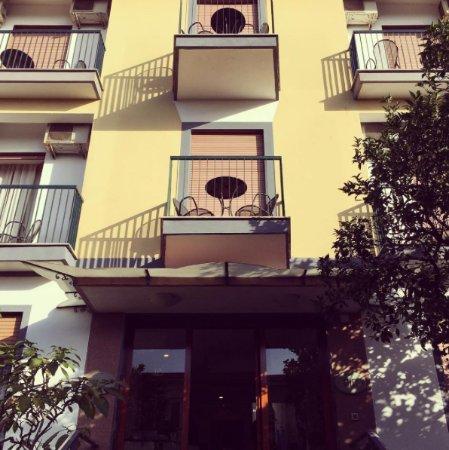 Hotel La Pergola Photo