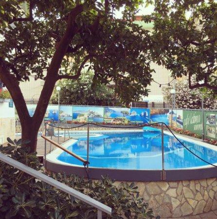 Foto de Hotel La Pergola