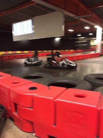Go Karting Majorna