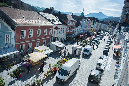 Waidhofen an der Ybbs, Austria: getlstd_property_photo