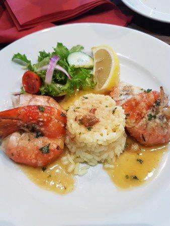 Italian Restaurant In Blyth