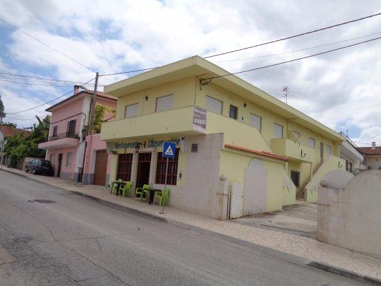 Santa Clara a Velha, Portugal: Ingresso