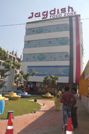 Jagdish Food Zone