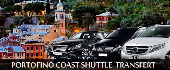 Portofino Coast Shuttle