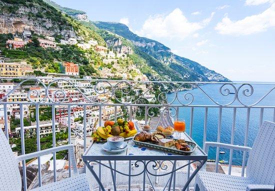 Hotel Reginella Positano Reviews