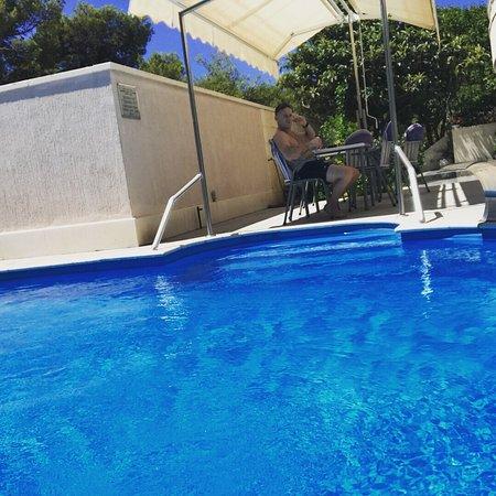 Hotel Villa Daniela: photo7.jpg