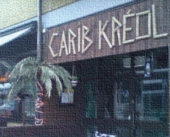 Carib Kreol: Unforgettable engagement