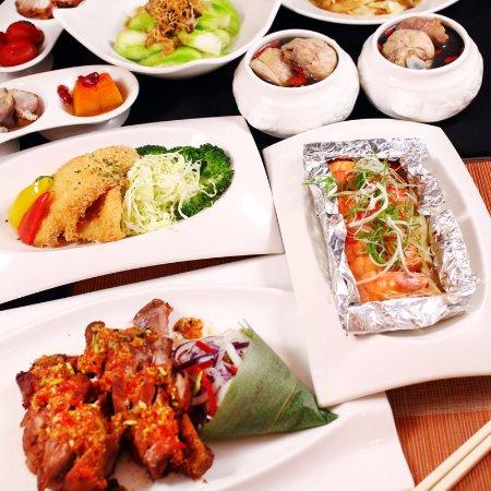 Uni Resort-Mawudu: 雙人套餐