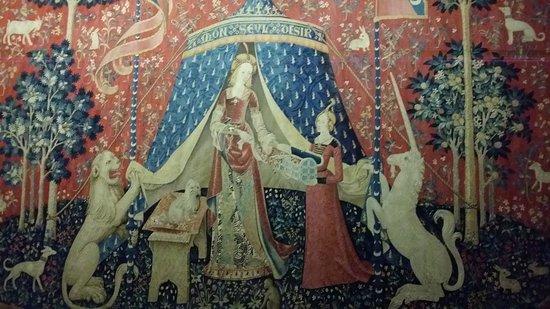 Musée de Cluny - Musée National du Moyen Âge : 20170730_163833_large.jpg