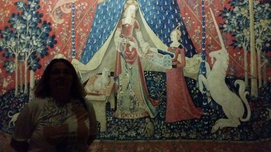Musée de Cluny - Musée National du Moyen Âge : 20170730_164014_large.jpg
