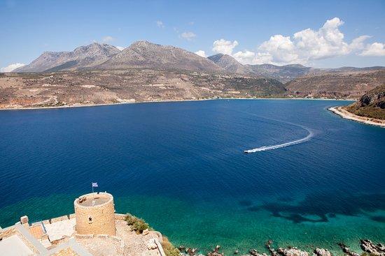 Limeni, Yunanistan: Oytilo Bay