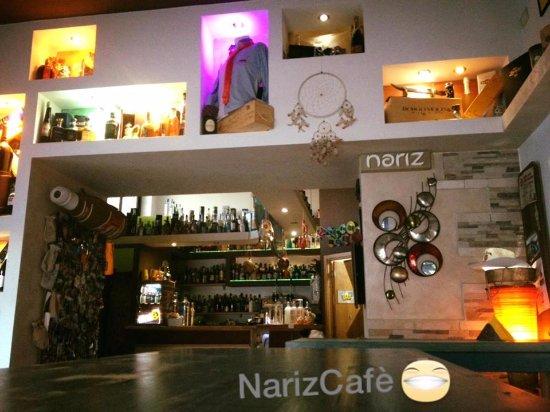 Nariz Cafè LoungeBar