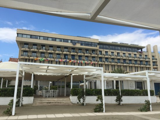 Grand Hotel Terme Picture