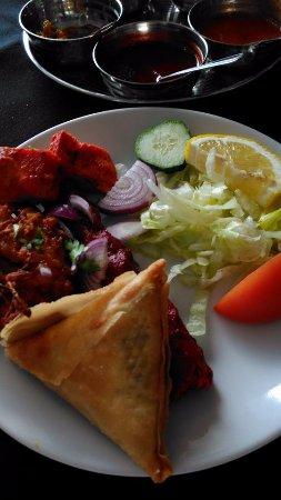 Zulaika Indian Restaurant Stockport