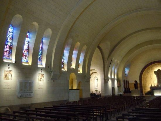 Eglise Notre Dame des Otages