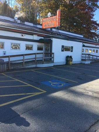 Moody's Diner: Moody´s Diner, Maine