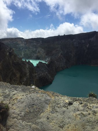 Danau Kelimutu (Danau Tiga Warna): photo1.jpg