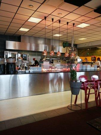 Fabriken Restaurant & Cafe